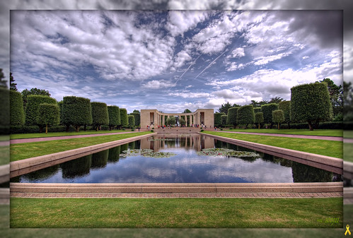 1695 Normandy American Cemetery and Memorial (1)