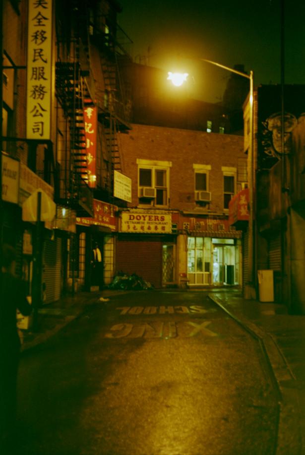 Apotheke NYC