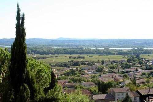 Rhône Valley - Châteauneuf-du-Pape