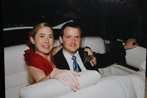 wedding picture 2002