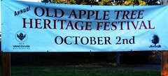 Old Apple Tree Heritage Festival in Vancouver Washington