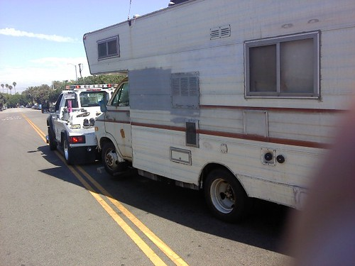Windward and Pacific RV