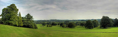 View from Cannon Hall (sjs.sheffield) Tags: park panorama hall south yorkshire september cannon photomerge stitched 2010 barnsley cawthorne photomatix 220910hdr sjssheffield