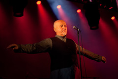 "Peter Gabriel @ Hallenstadion - Zurich • <a style=""font-size:0.8em;"" href=""http://www.flickr.com/photos/32335787@N08/5037270608/"" target=""_blank"">View on Flickr</a>"