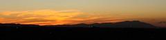 Moncayo sunset (torresburriel) Tags: sunset zaragoza otoño moncayo