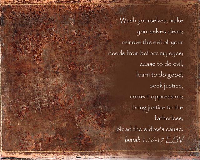 Isaiah wallpaper