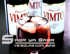 (R..W  ) Tags: drink vimto
