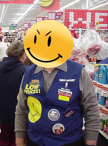 Sechelt Walmart Rumours