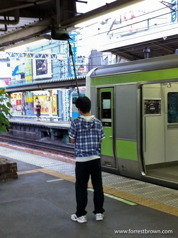 Trains, Japan, Tokyo, Train Nerd, Train Platform, Otaku, Tetsudo Otaku