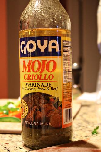 Goya Mojo