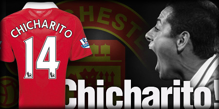 Manchester United 2010 / 11 Nike Home Kit / Jersey width=