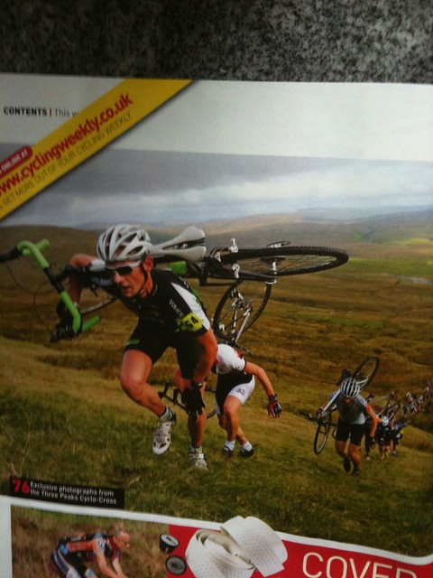 Cycling Weekly Page 6 Stunna