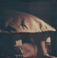 (Rinthe) Tags: camera film bag polaroid sx70 tip instant tz domke atz artistictimezero panpola theimpossibleproject edgecut