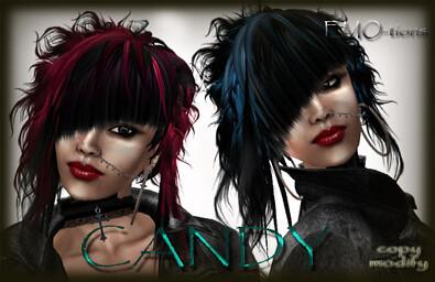 CANDYhair