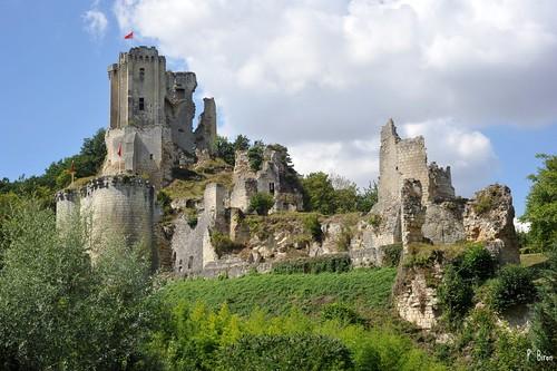 Самые красивые французские деревни - 2013
