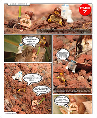 Looking for Luke  ::: page 07 (mac_filko) Tags: starwars lukeskywalker