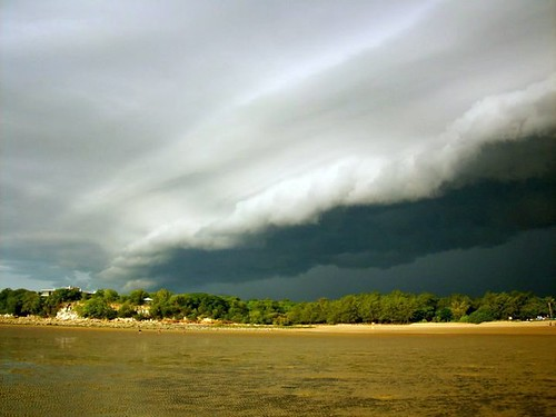 Brothers top end storm :)