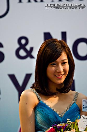 Linda Chung 鍾嘉欣