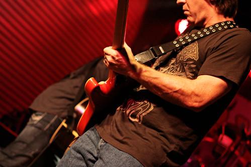 john guitar
