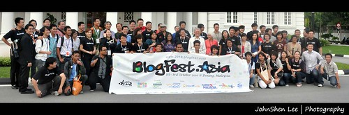 BlogFest.Asia 2010 Day 3