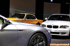 BMW concept 6 mondial automobile 21