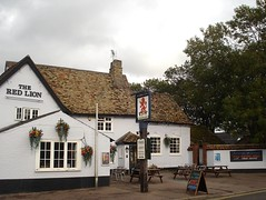Picture of Red Lion, Cherry Hinton