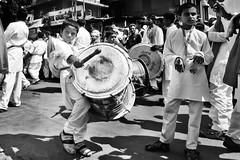 Immersion of Ganesha - The Little Drummer Boy from Pune ! (Anoop Negi) Tags: road boy portrait india photography for photo ganesha media worship image god photos delhi indian religion bangalore creative pantheon images best celebration indie po drummer maharashtra drumming mumbai hindu anoop indien pune chaturthi inde immersion fanfare negi  tilak  laxmi dhol ndia photosof   ezee123  intia  n bestphotographer   lokmanya imagesof anoopnegi     jjournalism  ndia n indi