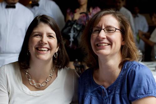 Beth & Joanna