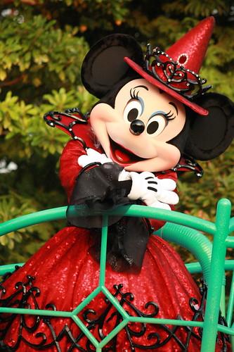 [Tokyo Disneyland] Disney's Halloween 2011 5053838145_ba1597bbe9