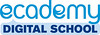 Ecademy Digital School Logo