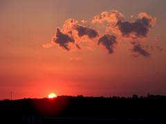 Quarta sunset \o