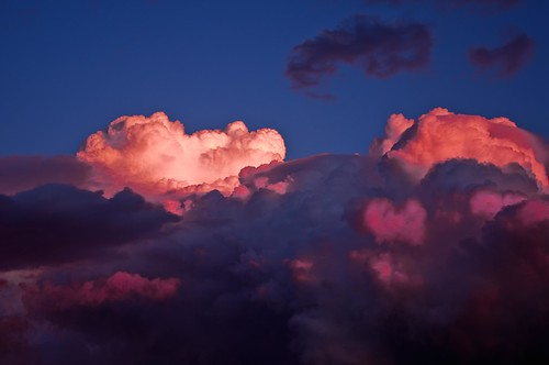 [フリー画像] 自然・風景, 空, 雲, 201010110700