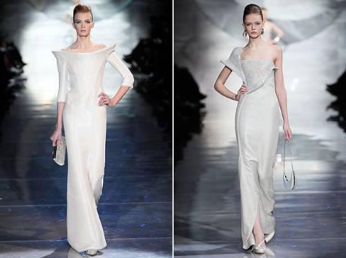 vestidos de festa moda 2011