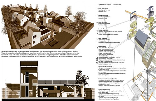 Accessory Dwelling (from Build a Beter Burb)