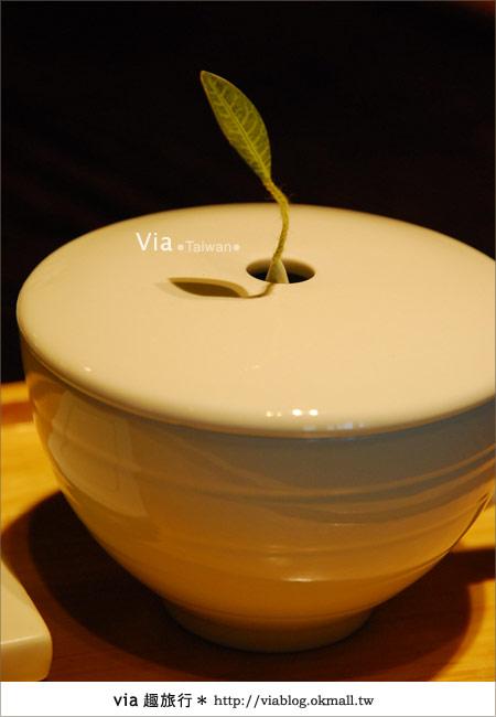 【新社餐廳】又見一炊煙~來個日本風的下午茶時光22