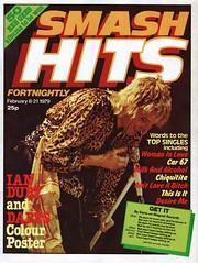 Smash Hits, February 8-21, 1979