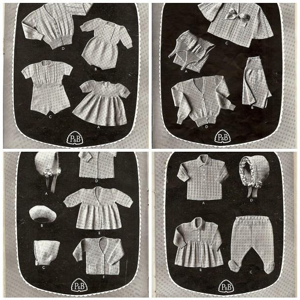 Woolcraft 1960