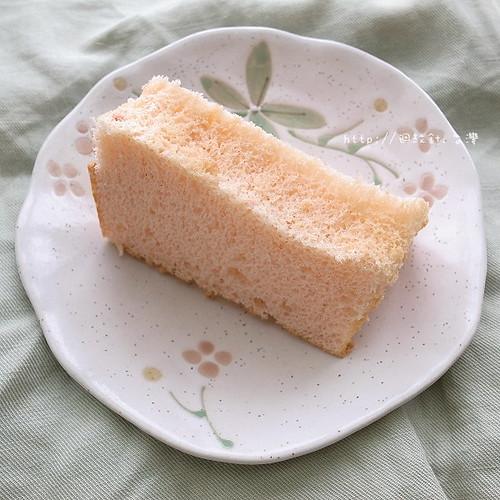 mydorichiffon蘋果蕃石榴口味
