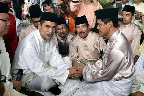 Sheikh Muszaffar