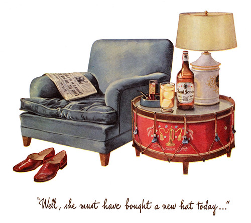 5067231344 d638c22ed1 50 Inspiring Examples of Vintage Ads