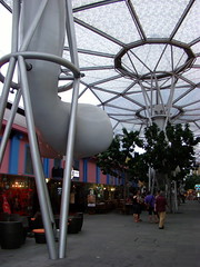 1007 clarke quay     { SINGAPORE}-97 () Tags: china travel holiday nature shopping singapore tour taiwan super tourist quay casio local guide  sentosa   clarke                                         derek58