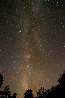Milky Way @ Pinnacles