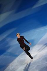 Evgeni Plushenko (mauri_cnt) Tags: italy ice torino italia skating award piemonte monica skate turin piedmont notte 2010 ando ghiaccio plushenko pattinaggio kostner cappellini delobel palavela lambiel lysacek schoenfelder marchei kocon goldsen