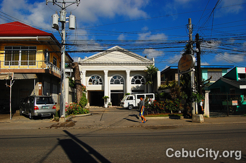 Cabahug St. Mandaue City Cebu