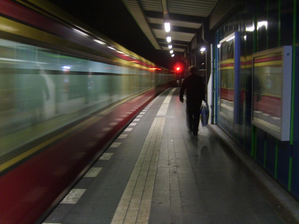 Ring Bahn