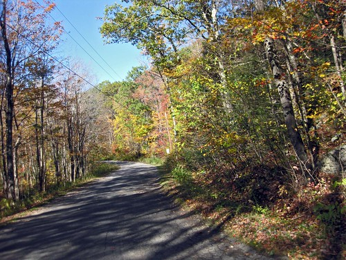Back Roads New England