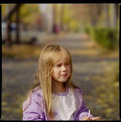 Nastya (anstanto) Tags: baby film girl focus kodak russia bokeh bronica sq nicegirls ural bronicasq hip2bsquare 4400f canoscan4400f ektar100 manualfokus zenzanonpc20045