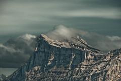 Mystic Mountains 5 (chricujo) Tags: berg falschfarben bergemountain