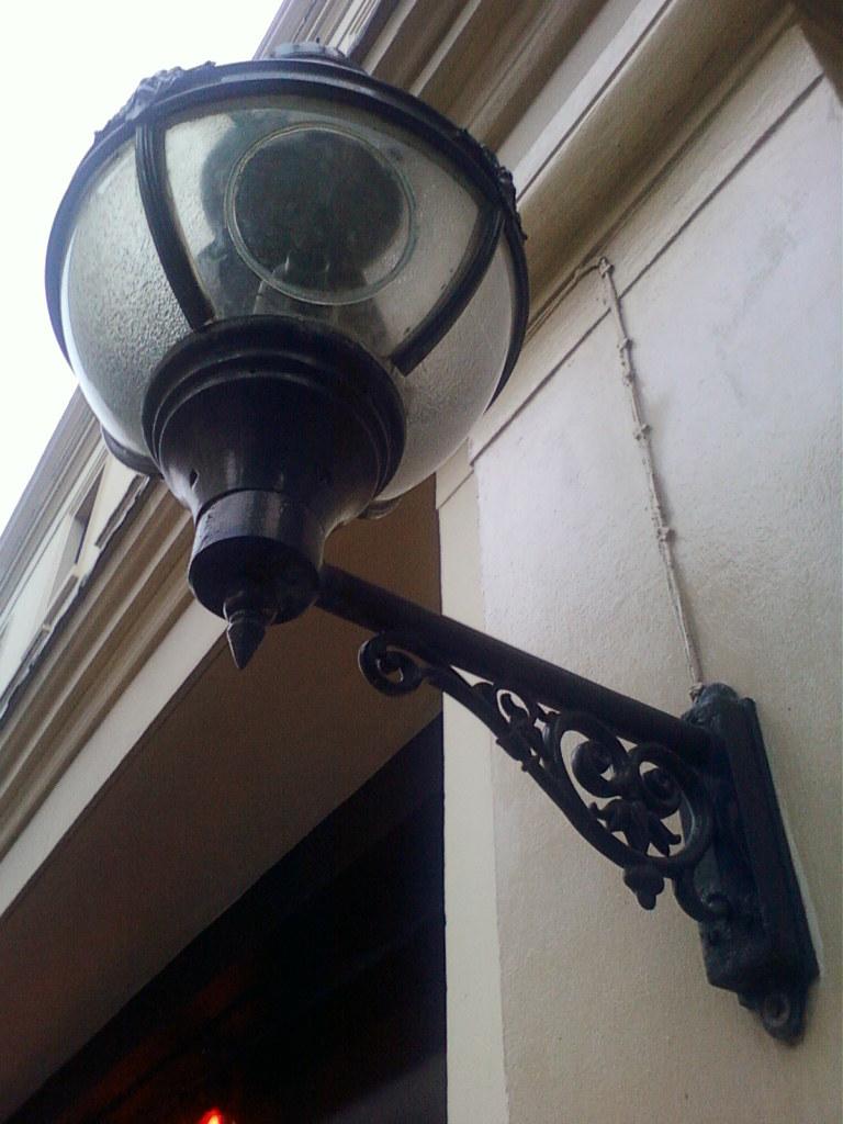 Spy CCTV
