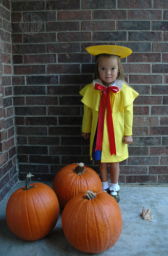 Kid madeline costume for adults